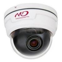 Фото Купольная AHD видеокамера MicroDigital MDC-AH7290VDN