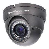 Фото Купольная AHD видеокамера EverFocus EBD-930