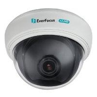 Фото Купольная AHD видеокамера EverFocus ED-910F