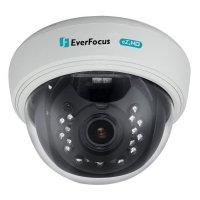 Фото Купольная AHD видеокамера EverFocus ED-930F