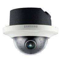 Фото Купольная IP-камера SAMSUNG SND-7082FP