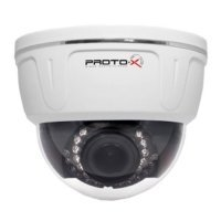 Фото Купольная AHD видеокамера Proto-x AHD-10D-SN13F28IR