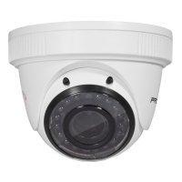 Фото Купольная AHD видеокамера Proto-x AHD-12L-SN13V212IR