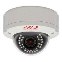 Фото Купольная AHD видеокамера MicroDigital MDC-AH8260VTD-30H