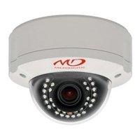 Фото Купольная AHD видеокамера MicroDigital MDC-AH8290TDN-30H