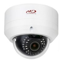 Фото Купольная AHD видеокамера MicroDigital MDC-AH8290TDN-30HA