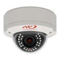 Фото Купольная AHD видеокамера MicroDigital MDC-AH8290WDN-30H