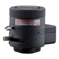 Фото Объектив для видеокамеры Tantos TSi-L33105D (5mp)