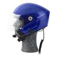 Авиационный шлем с визором Free air classical