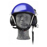Фото Парапланерный шлем с гарнитурой ULM Classic