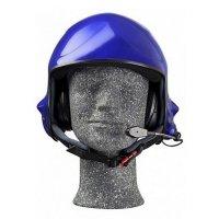 Фото Авиационный шлем с гарнитурой ULM Universal