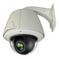 Фото Поворотная AHD видеокамера MicroDigital MDS-2091H