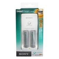 Фото Sony COMPACT + 2 AA 2500mAh (10/700)