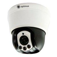 Фото Поворотная AHD видеокамера Optimus AHD-M101.0(10x)