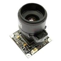 Фото Модульная AHD видеокамера MicroDigital MDC-AH2260VTD