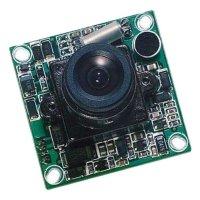 Фото Модульная AHD видеокамера MicroDigital MDC-AH2290FDN