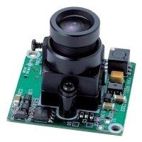 Фото Модульная AHD видеокамера MicroDigital MDC-AH2290FTD