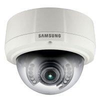 Фото Купольная IP-камера SAMSUNG SNV-1080P