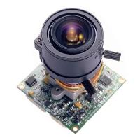 Фото Модульная AHD видеокамера MicroDigital MDC-AH2290VTD