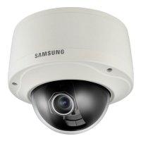Фото Купольная IP-камера SAMSUNG SNV-3082P