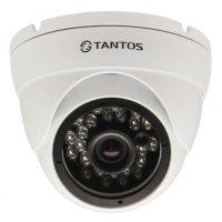 Фото Купольная AHD видеокамера Tantos TSc-EB1080pAHDf (3.6)