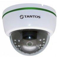 Фото Купольная AHD видеокамера Tantos TSc-Di1080pAHDf (3.6)