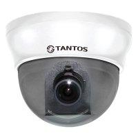 Фото Купольная AHD видеокамера Tantos TSc-D720pAHDf (3.6)