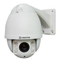 Фото Поворотная AHD видеокамера Tantos TSc-SDW960pZ10IR
