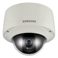 Фото Купольная IP-камера SAMSUNG SNV-5080P