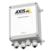 Фото AXIS T97A10 Enclosure