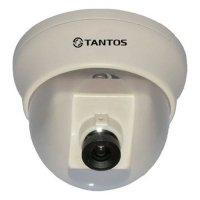 Фото Купольная видеокамера Tantos TSc-D600CB (3.6)