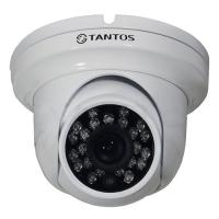 Фото Купольная видеокамера Tantos TSc-EB600CB (3.6)