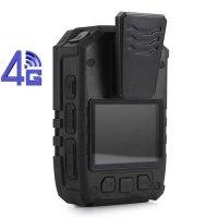 Фото СТК НЕО GPS 4G Портативный (носимый) видеорегистратор