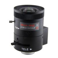 Фото Объектив для видеокамеры Tantos TSi-L1250D (8mp)
