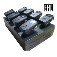 Фото Терминал для заряда и управления видео регистраторами СТК