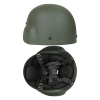 Шлем пластиковый Rothco ABS MICH-2000 Olive
