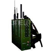 ПЕЛЕНА-6РМ1 блокиратор радиоуправляемых взрывных устройств