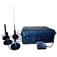 Фото ПЕЛЕНА-6У блокиратор радиоуправляемых взрывных устройств