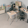 Фото Мебель для персонала Bazis