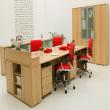 Фото Мебель для персонала Space