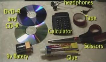 как сделать металлоискатель из дисков