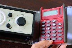 как сделать металлоискатель своими руками из радиоприемника